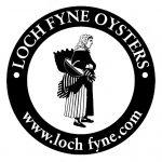 Loch Fyne Oysters Logo
